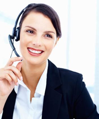 appels sortant centre d'appel