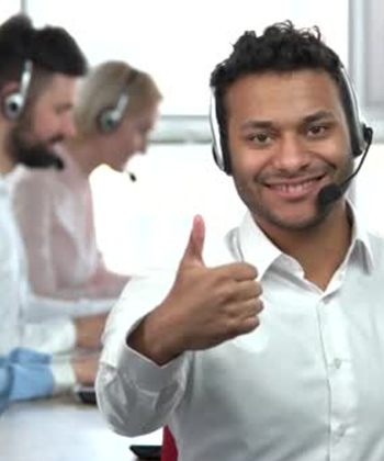 les offres du call center tunisie
