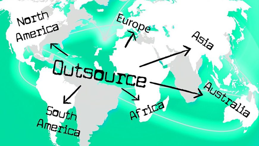 Call center onshore et call center offshore