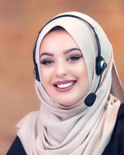 secrétaire personnelle call center Tunisie