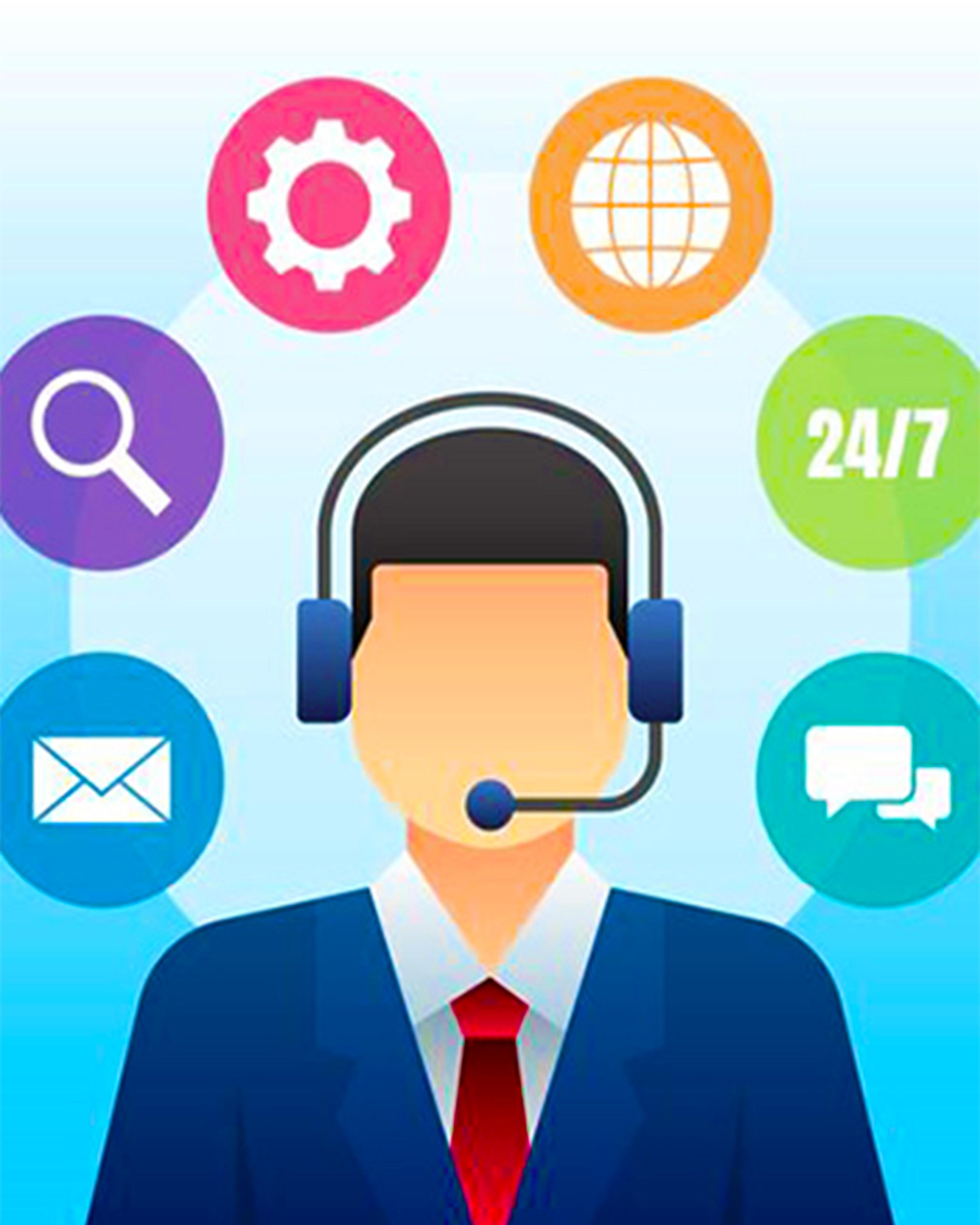 service client offshore