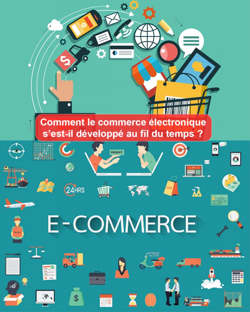 E-commerce call center