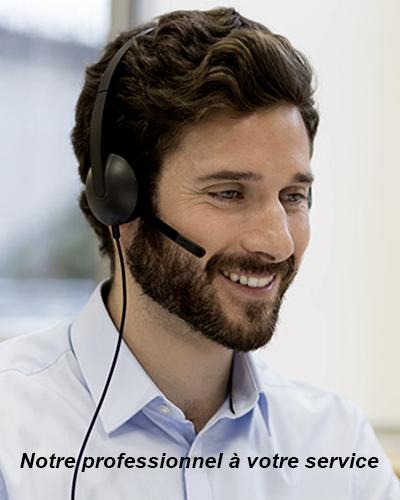 Professionnel du call center Tunisie