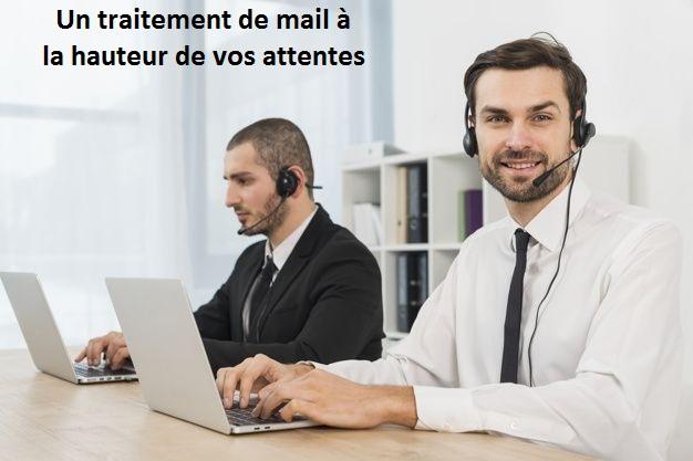 gestion des mails